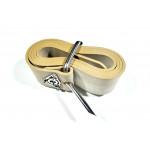 Adjustable Rubber MARSEILLE Dive Weight Belt Gesserk 150mm