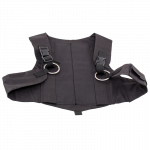 Spearfishing Cargo Vest Pins Marlin Neo Black