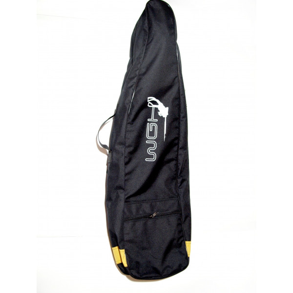 Bag For Freedive Fins WGH