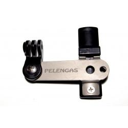 Camera Mount Pelengas For Speargun