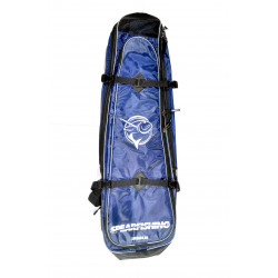 Spearfishing Bag 100sm For Fins Speargun And Wetsuit