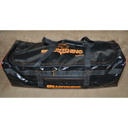 Bag For Wetsuit And Fins Keta Orange