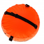 Buoy Marlin Ellipse Orange