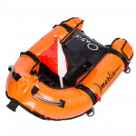 Dive Spearfishing Buoy-Raft Oasis