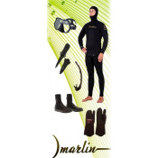 SPEARFISHING WETSUITS (0)