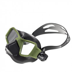 MASK AND SNORKEL