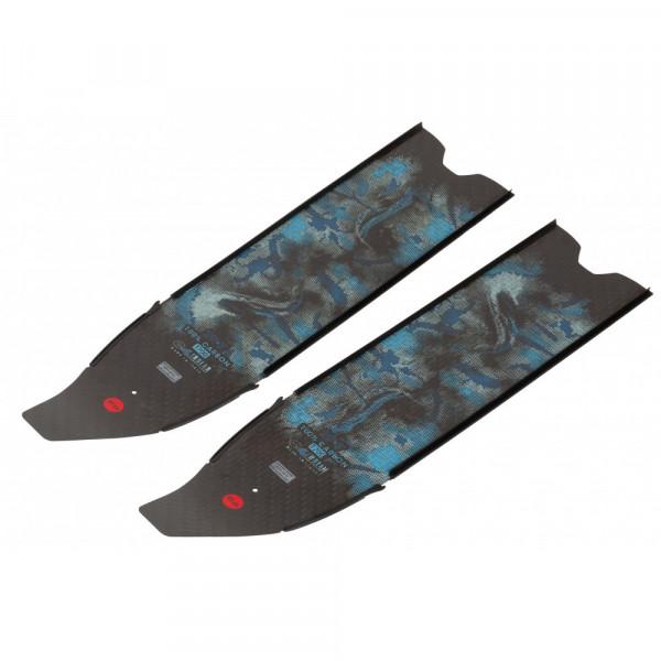 Blades C4 Indian Camo Ocean SF Carbon