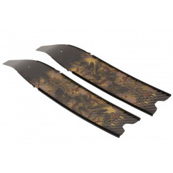Blades C4 Indian Camo Med SF Carbon