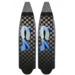Blades C4 Blue Flap HT Carbon