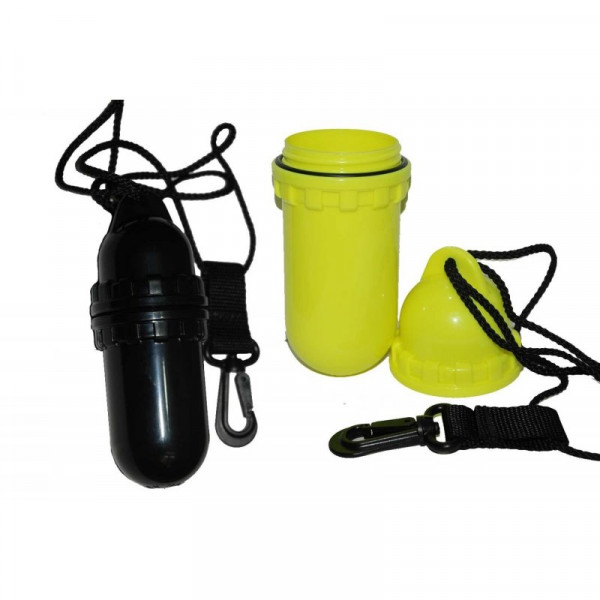 Thermocontainer BS DIVER cylindrical 110X48mm