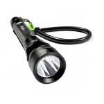Dive Led Lamp FEREI W152B XM-L T5 1000Lm