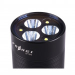 Underwater Lamp FEREI W155 (3 CREE XP-L, 3 CREE XP-G) (neutral white light, 4500K, 3780 Lm)