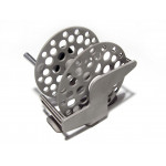 Titanium Reel For Speargun  VERTICAL  65x40