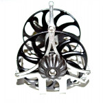 Spearfishing-Speargun-Reels-Stanless-Steel-75mm