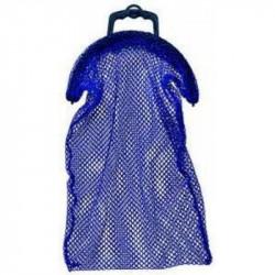 Bag SALVIMAR fish net, with handles, blue