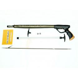 Pnevmovacuum Speargun Pelengas 55 Magnum