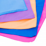 Marlin Microfiber Travel Towel Royale Blue